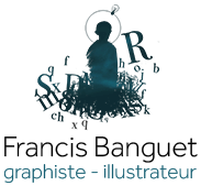 Francis Banguet Graphiste Illustrateur